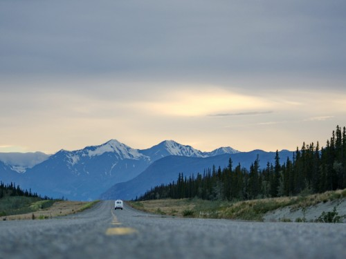 CBSA enforces stricter measures for Alaska-Canada travellers