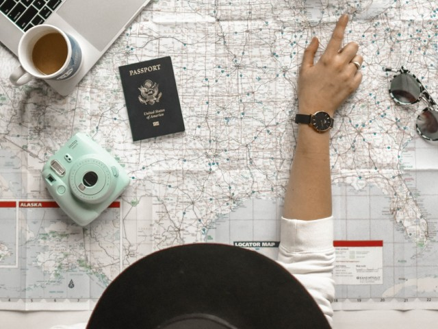 Report: 40% of all destinations have eased up on travel restrictions
