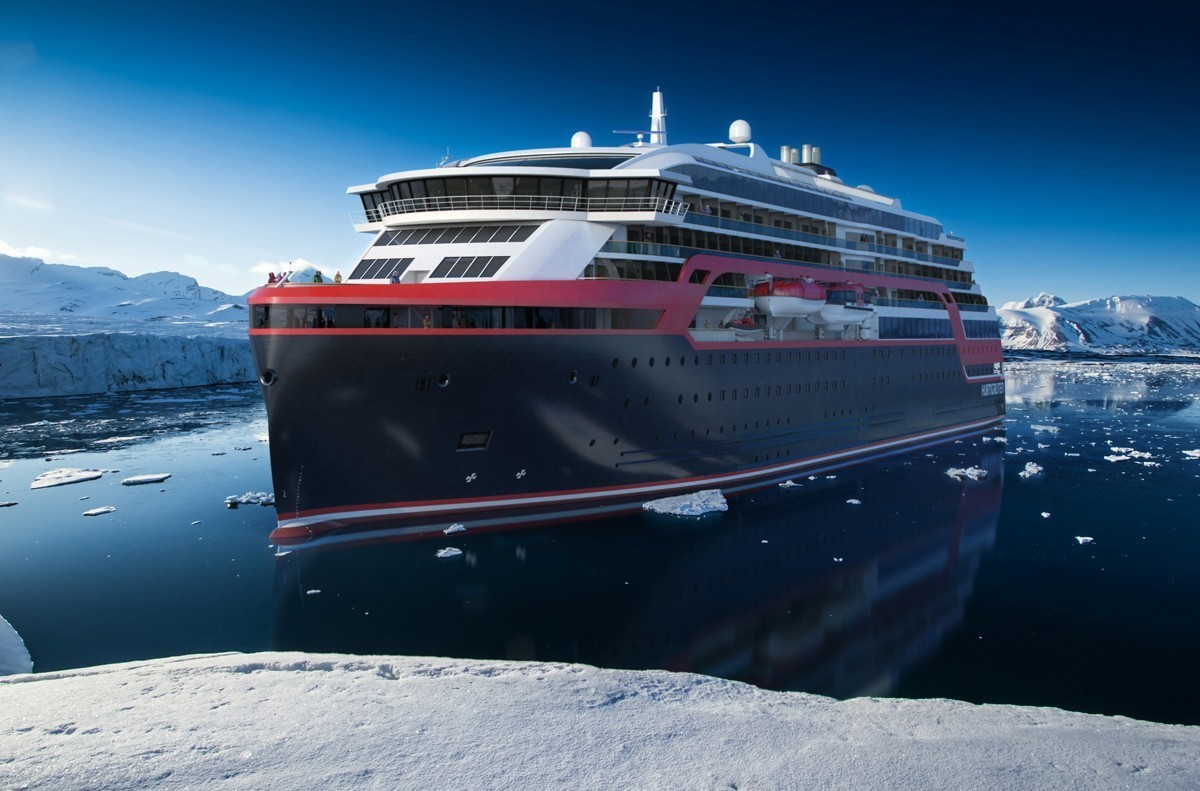 One of the first cruise ships to resume operations reports COVID-19 outbreak