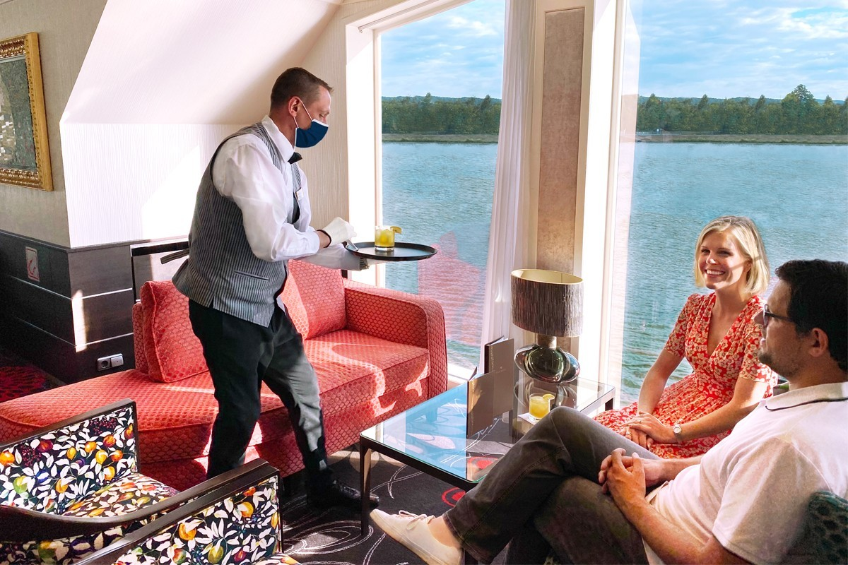 """There's a fantastic future in river cruising"": AmaWaterways outlines plan for comeback"