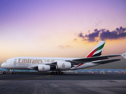 Emirates resumes Toronto service Aug. 16th