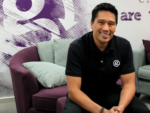 G Adventures' Bruce Poon Tip named one of the most creative people in business for 2020