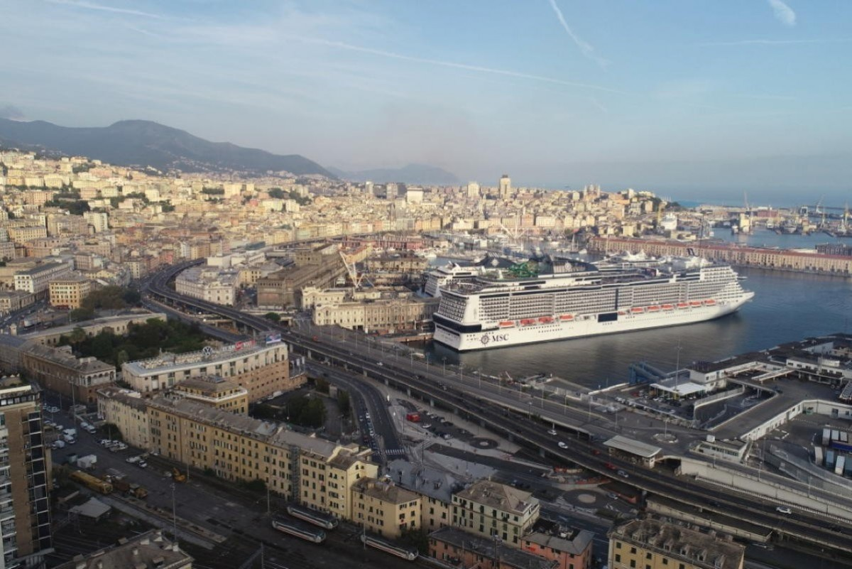 MSC Cruises welcomes back first guests on MSC Grandiosa