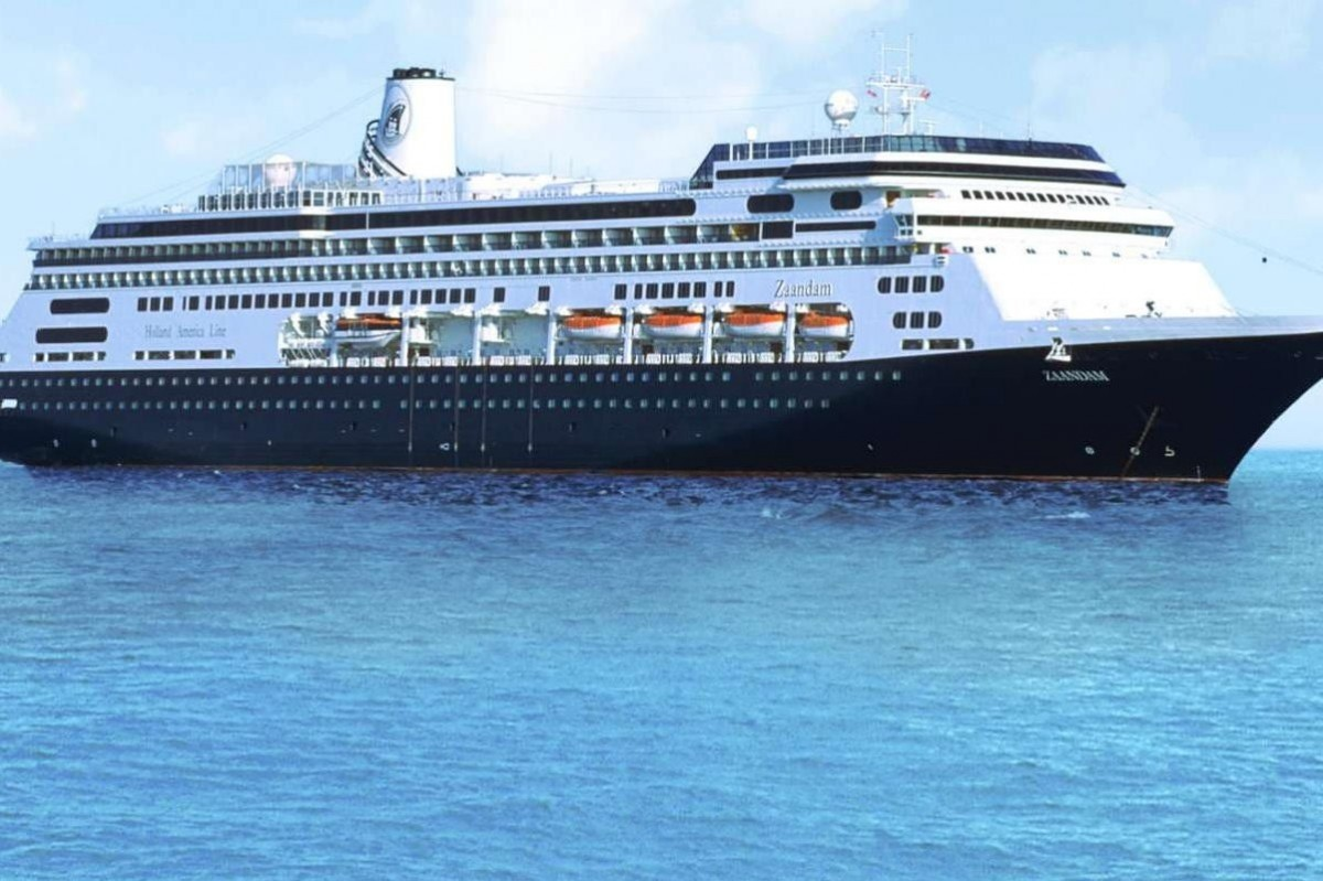 HAL opens bookings for 2022 Grand World Voyage, 2021 Grand Africa Voyage