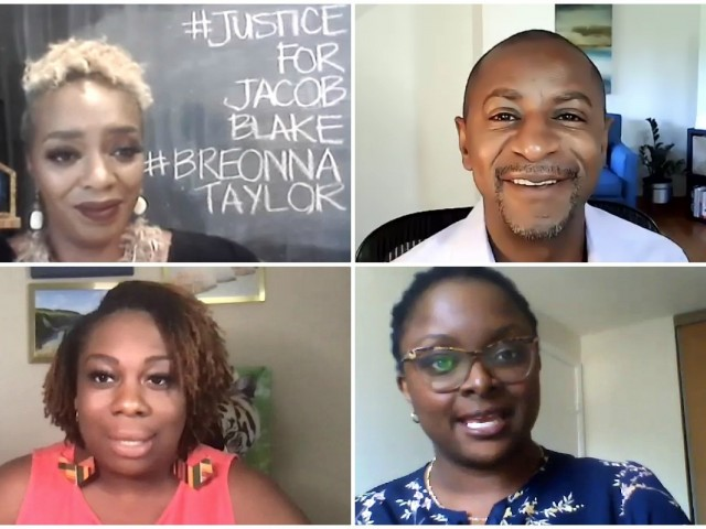 """""""Really? Black lives matter to you?"""" Black travel pros call for accountability in travel industry"""