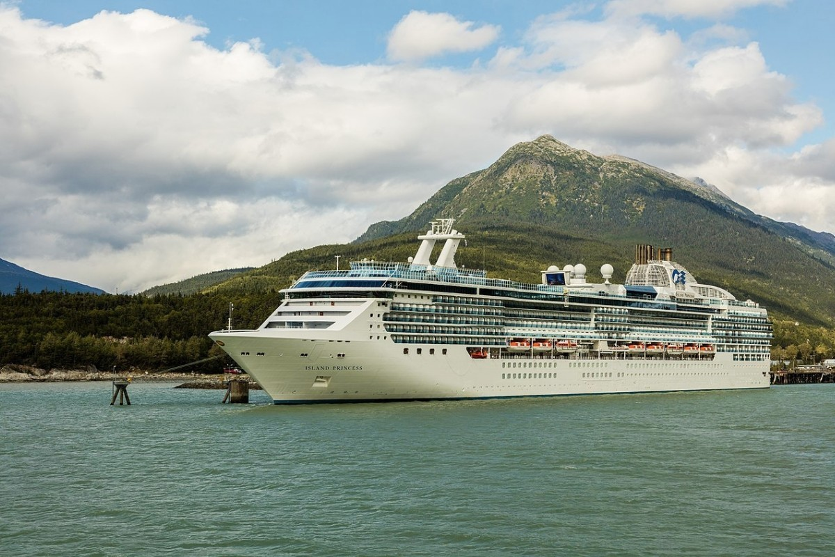 Princess cancels two major cruises scheduled for early 2021