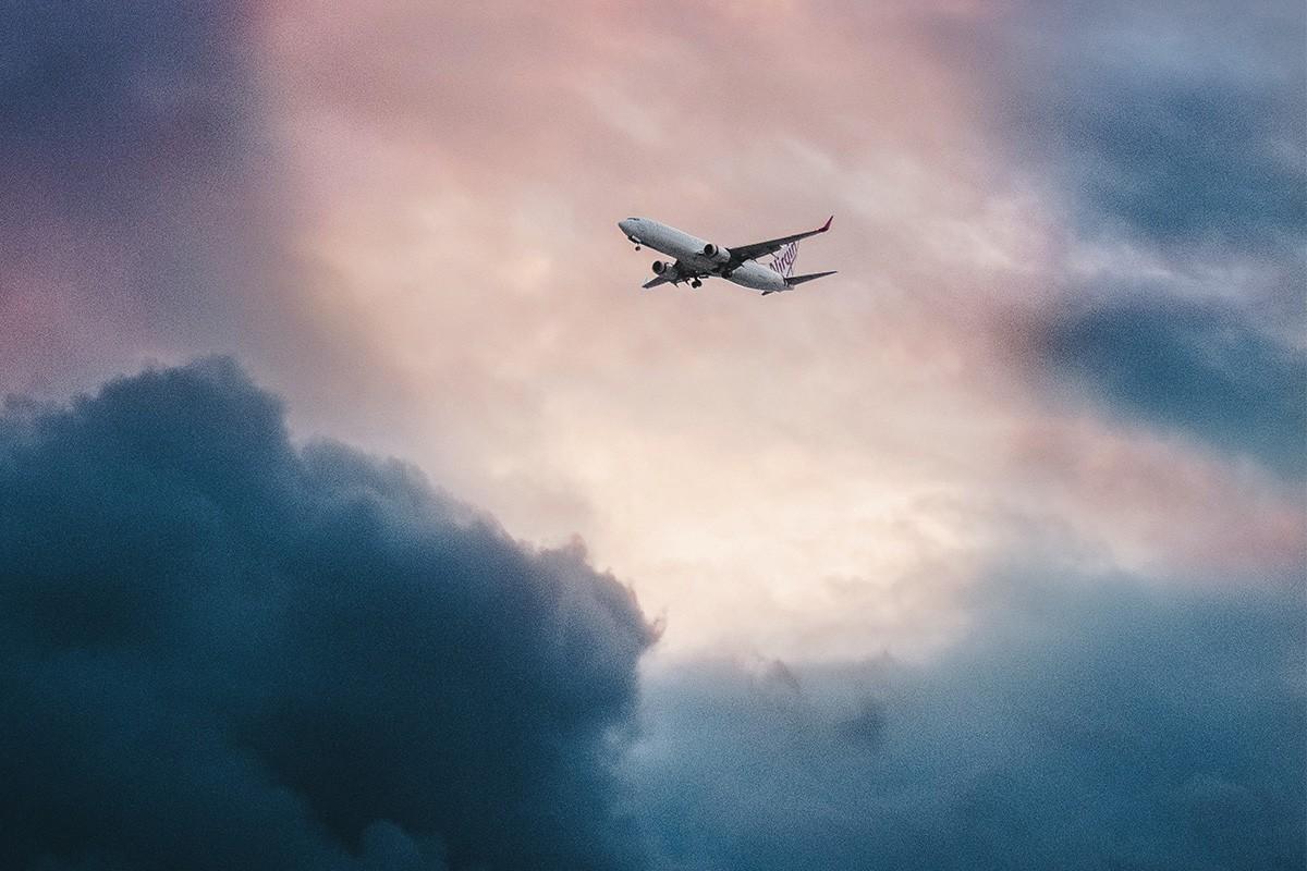IATA calls for open borders
