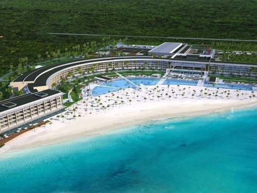 "Barcelo launches post-COVID ""We Care About You"" program"