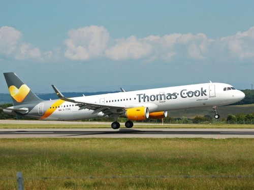 Fosun looking to relaunch Thomas Cook online: report