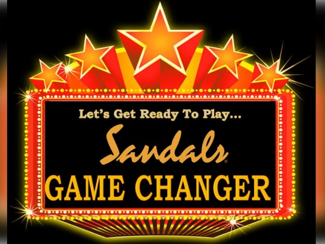 Sandals Resorts launches online quiz show for Canadian agents