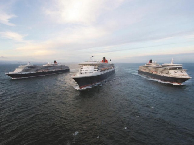 Air Canada Vacations adds Cunard to cruise portfolio