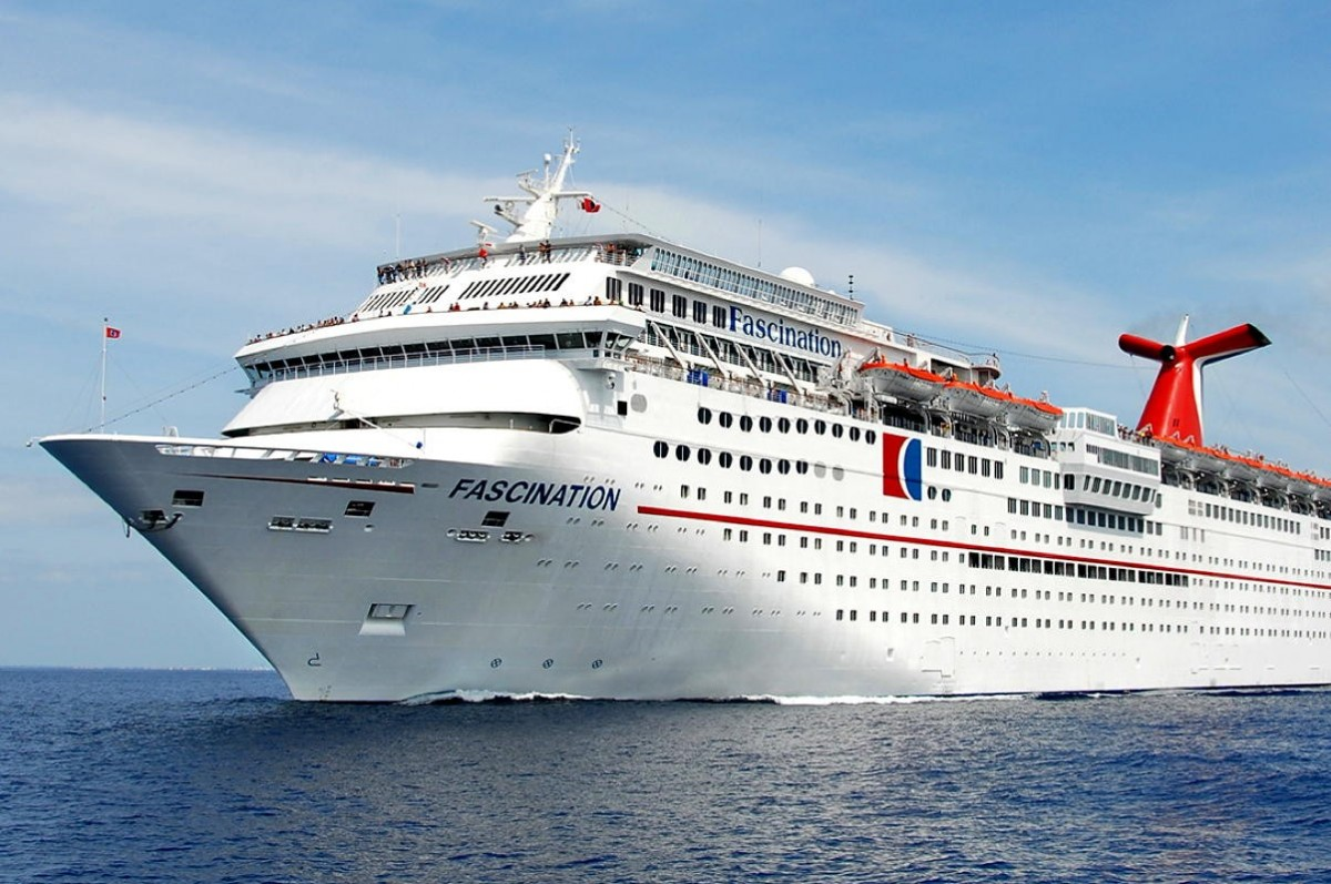 Carnival announces sale of Fascination & Imagination; itineraries cancelled