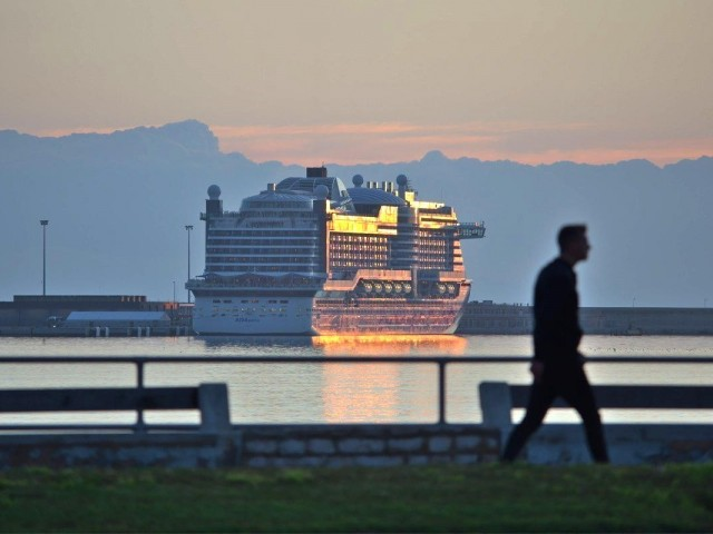 Manulife's COVID-19 insurance plan: great news, but not for cruises