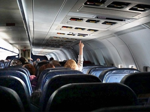 Risk of COVID-19 transmission on airplanes is low, says IATA