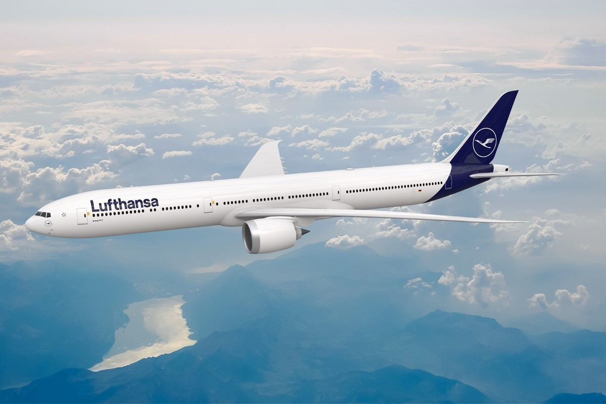 Lufthansa Group looking to open COVID-19 testing facilities in Canadian airports