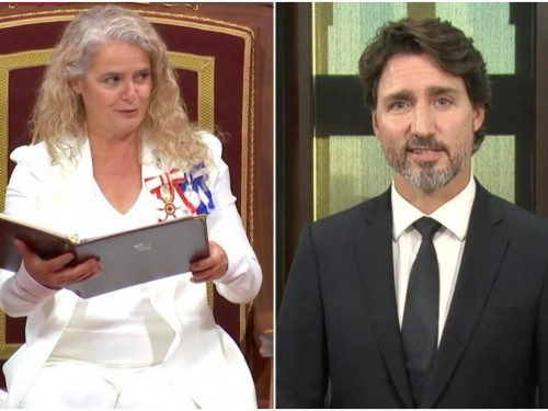 Liberals vow to extend wage subsidy to 2021, support travel & tourism