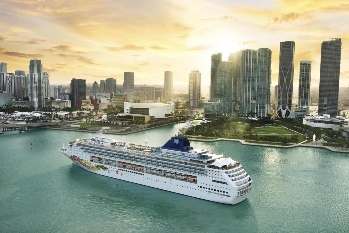 Norwegian Cruise Line reveals winter 2022/2023 itineraries