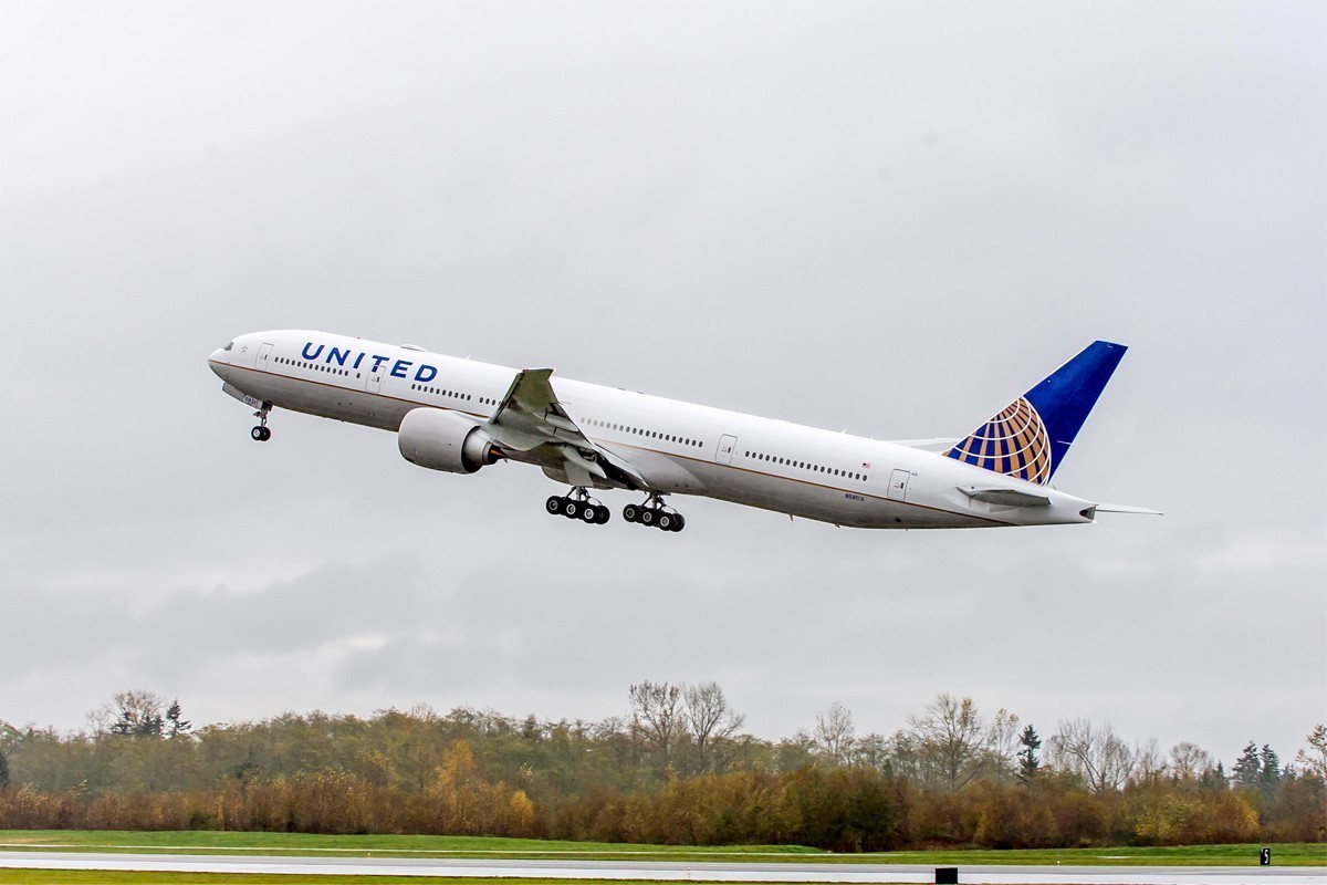 United Airlines is going to offer COVID-19 rapid testing