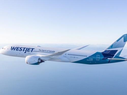 WestJet ups COVID coverage limit, adds U.S. offering