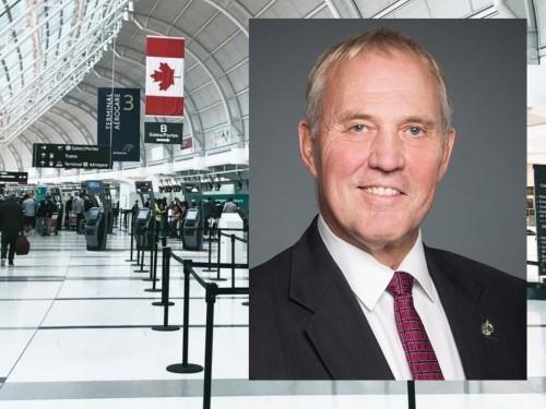 Canada's quarantine decree is extended until Oct. 31