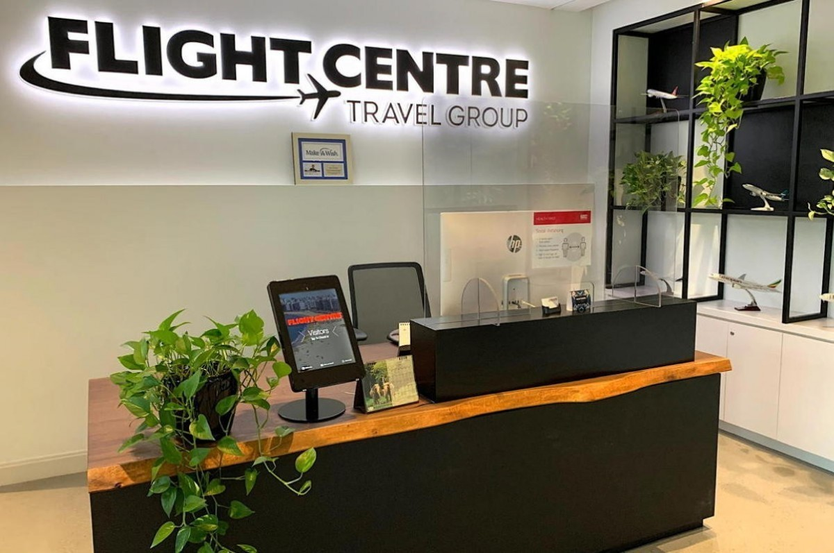"A ""very painful step"": Flight Centre lays off 600+ in Canada"