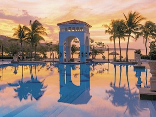 Sandals Resorts International opening 4 more resorts in Oct.