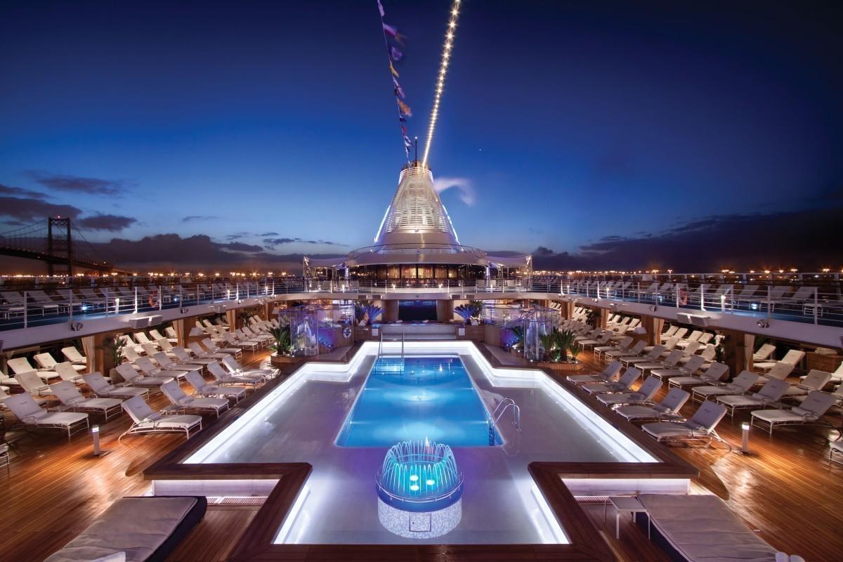 Oceania Cruises extends suspension to Nov. 30