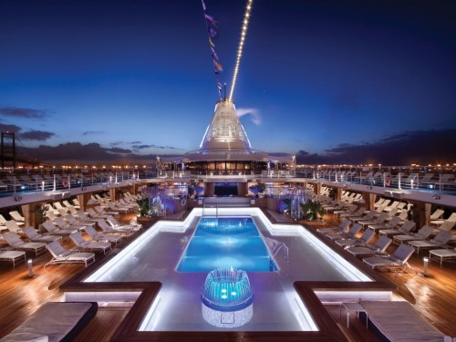 Oceania Cruises extends suspension to Nov. 30