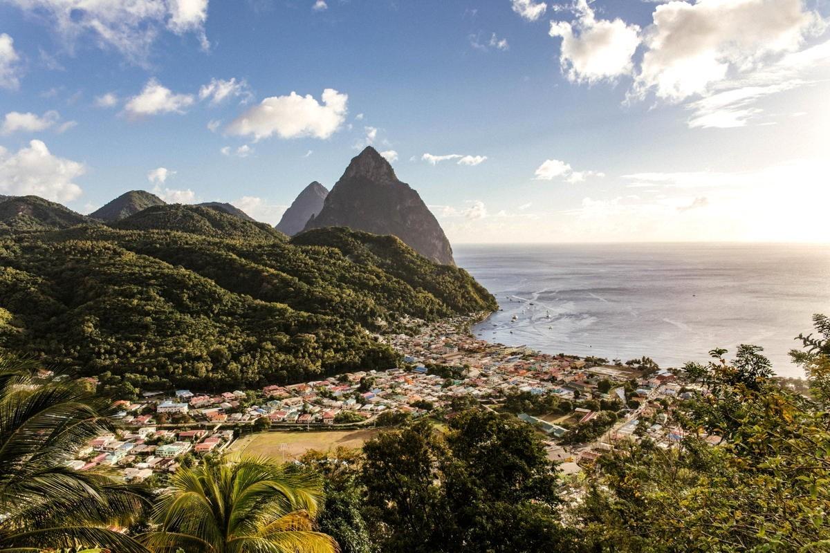 Hyatt unveils plans for first Hyatt-branded hotel in Saint Lucia