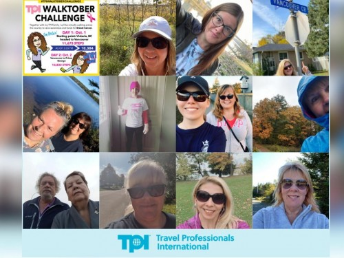 TPI partners with Breast Cancer Society of Canada for #TPIWalktoberChallenge