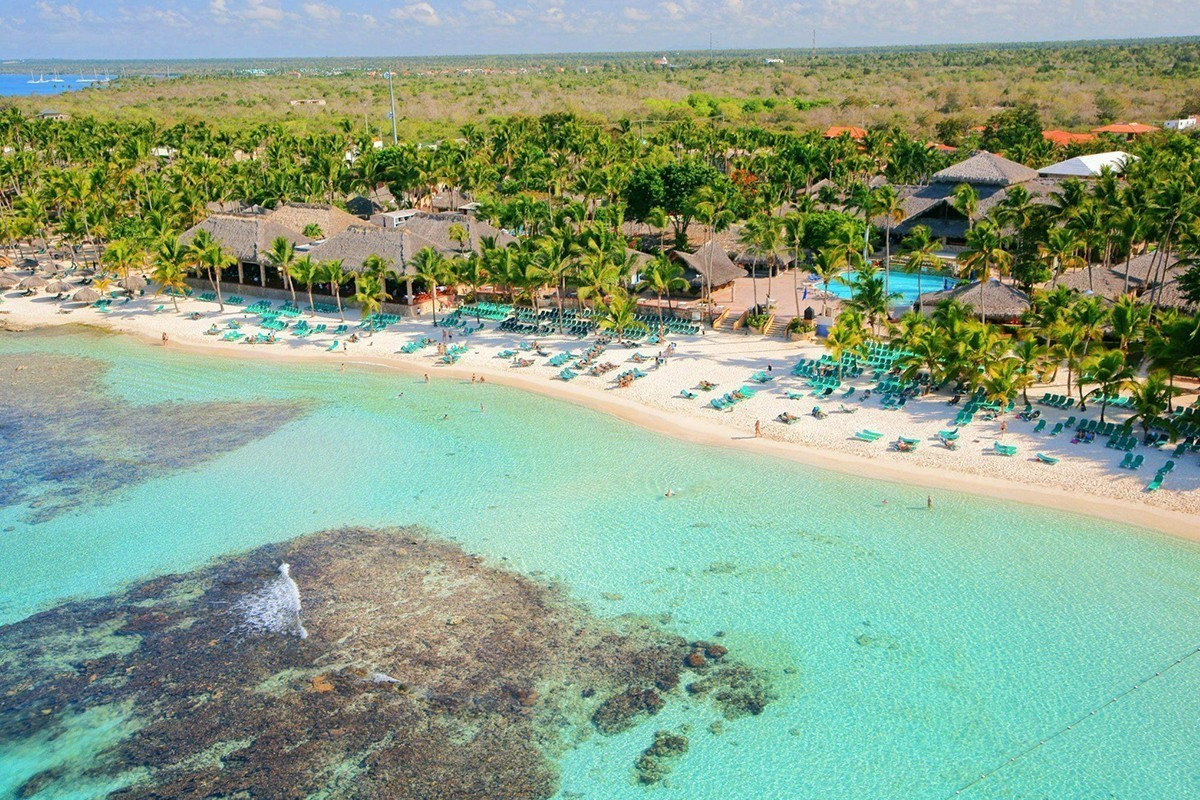 PHOTOS: Renovated Viva Wyndham Dominicus Beach reopens in Dominican Republic