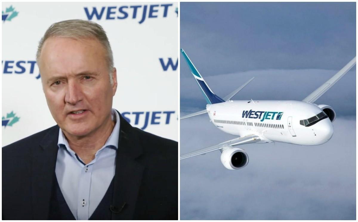 WestJet cuts 80% of Atlantic Canada capacity; Sunwing buys resort in Tobago: report