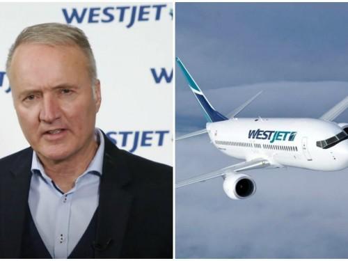 WestJet pulls back from Atlantic Canada, eliminates 100+ weekly flights