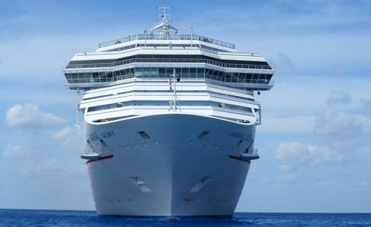 Book a cruise with a $0 deposit through TravelBrands