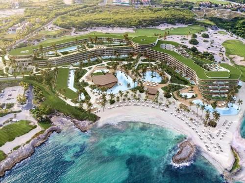 Marriott to open first St. Regis resort in Cap Cana in 2023