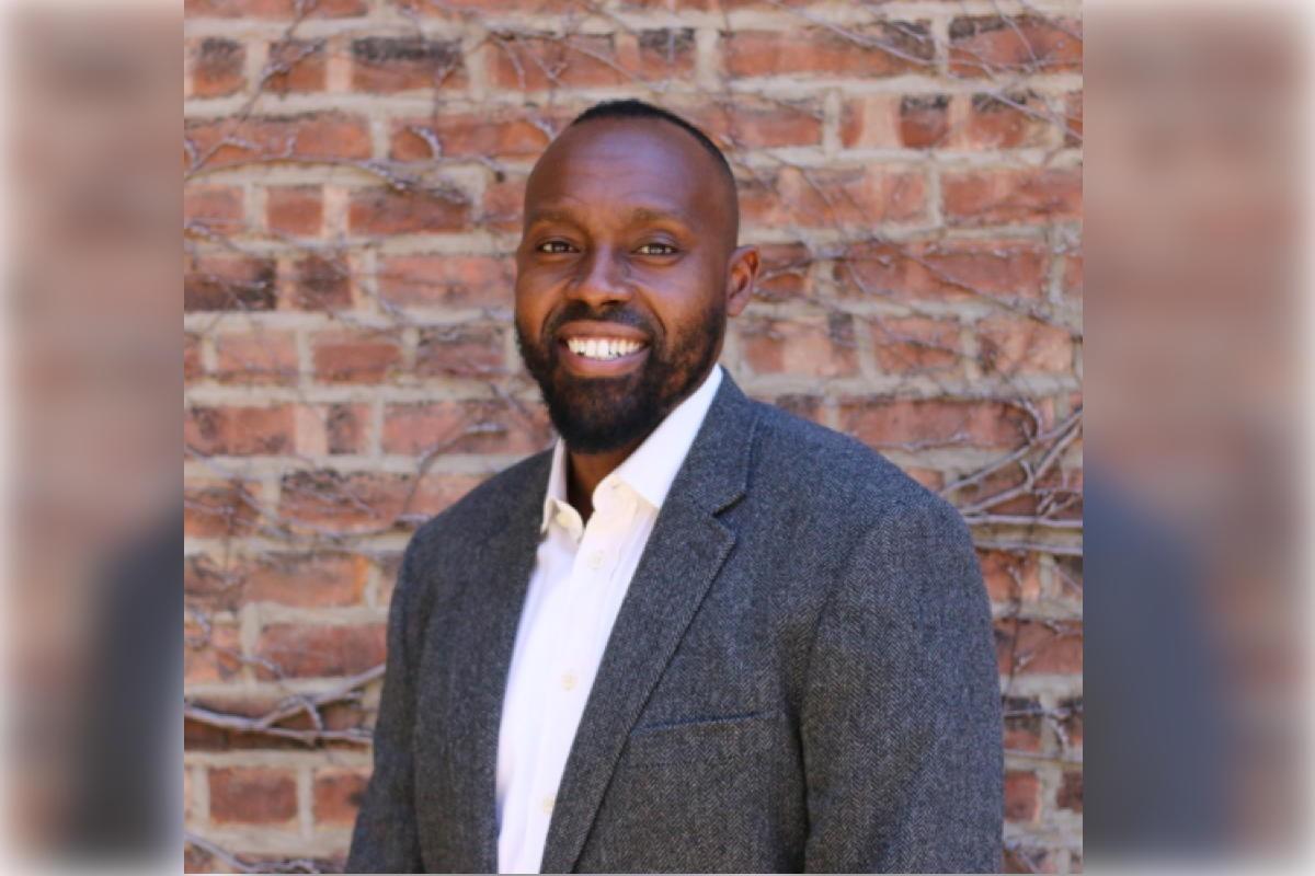 Confronting anti-Black racism: LGU's next panel will feat. Flight Centre's Mpuuga Rwabutara
