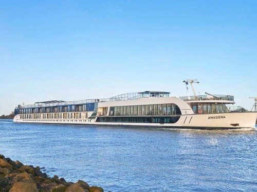 AmaWaterways suspends remaining 2020 season