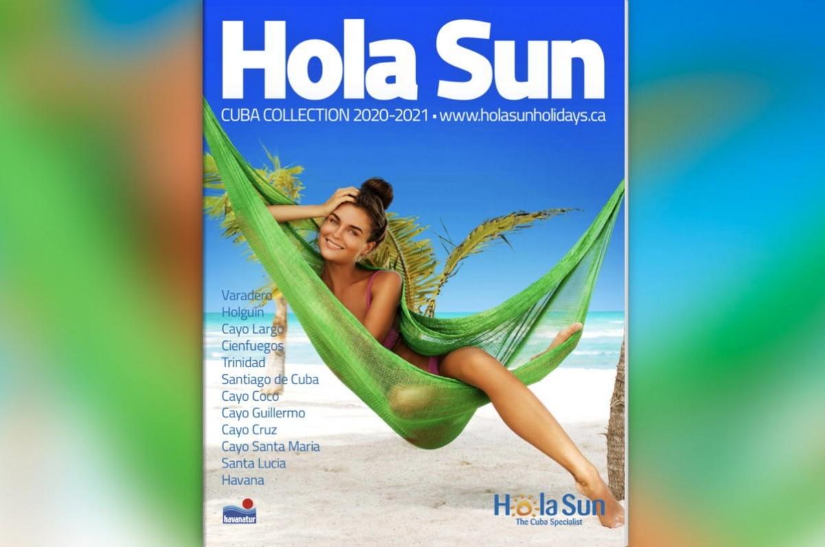 Hola Sun Holidays' 2020-2021 brochure is now available
