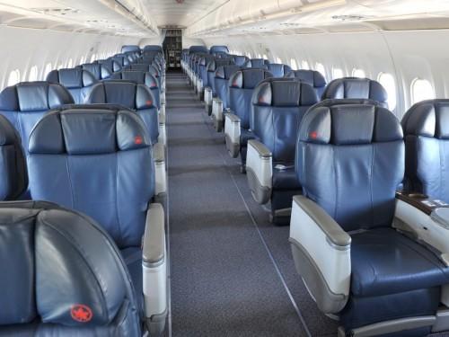 Travel like a rockstar: Air Canada deploys Jetz fleet on select winter routes