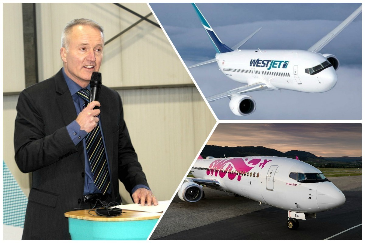 """""""Let's clear the air"""": WestJet refunding basic fares, too; travel agents react to news"""