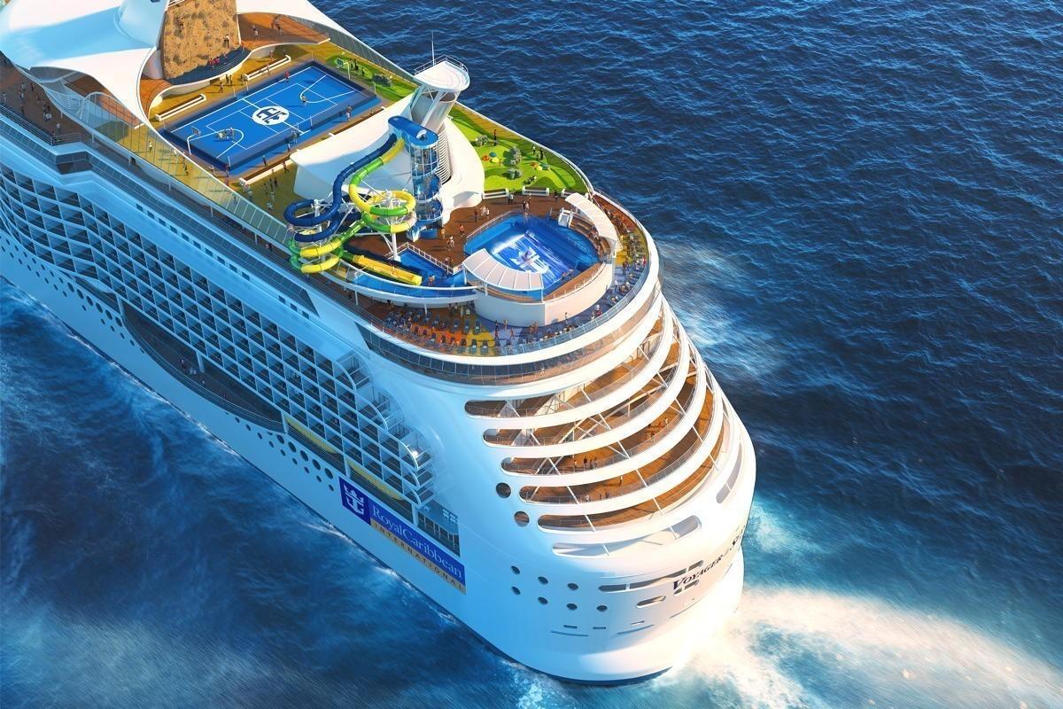 Royal Caribbean announces winter 2021-22 redeployment