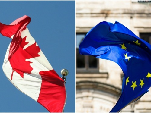 It's official: Canada has been removed from the EU's permissible travel list