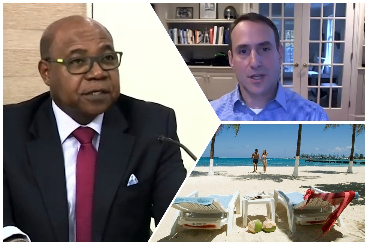 """Jamaica announces traveller protection program; Trudeau """"interested in seeing the results"""" of Alberta's COVID-19 pilot project"""