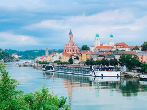 AmaWaterways unveils new AmaAcademy Course for agents
