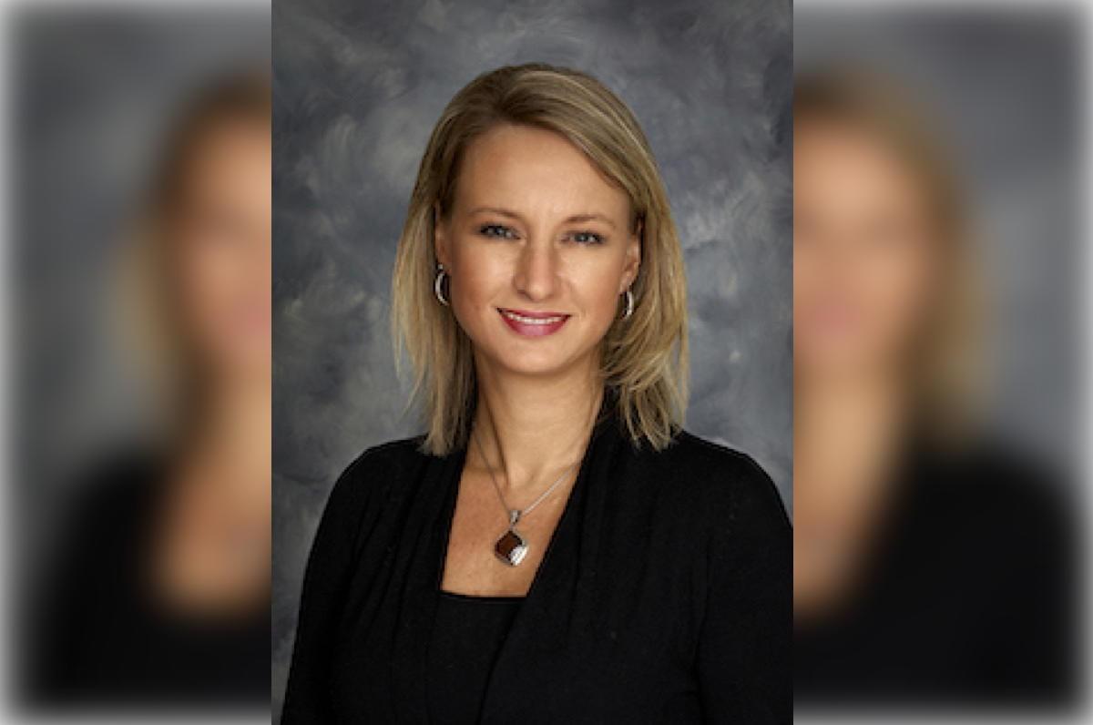 #TPIWalktoberChallenge: PAX checks in with TPI's Tracy Hamilton
