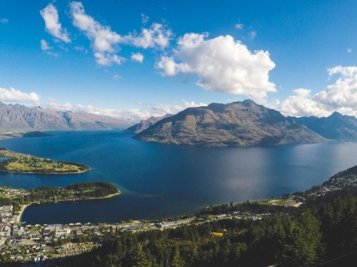 New Zealand's new marketing hub for travel agents is now live