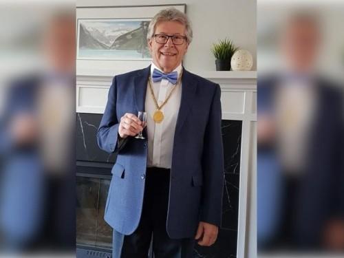 Skål AGM goes virtual; Bill Rheaume named president of executive board
