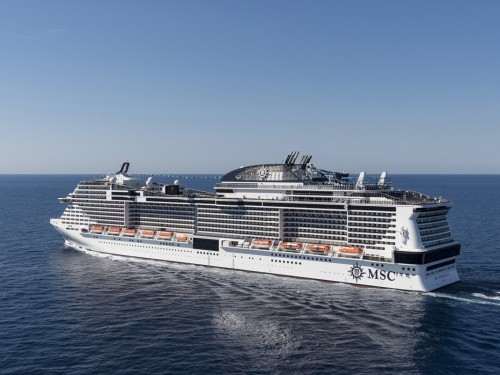 MSC extends suspension of U.S.-based sailings to Jan. 2021
