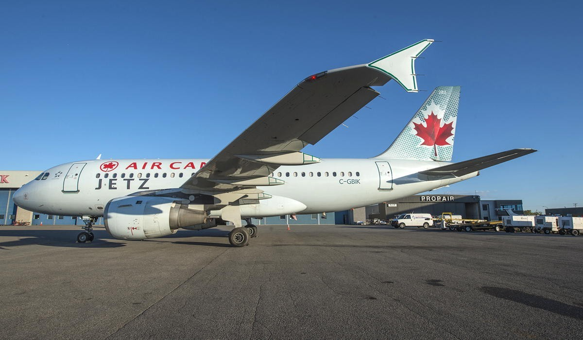 Air Canada Vacations Launches The Jetz Experience