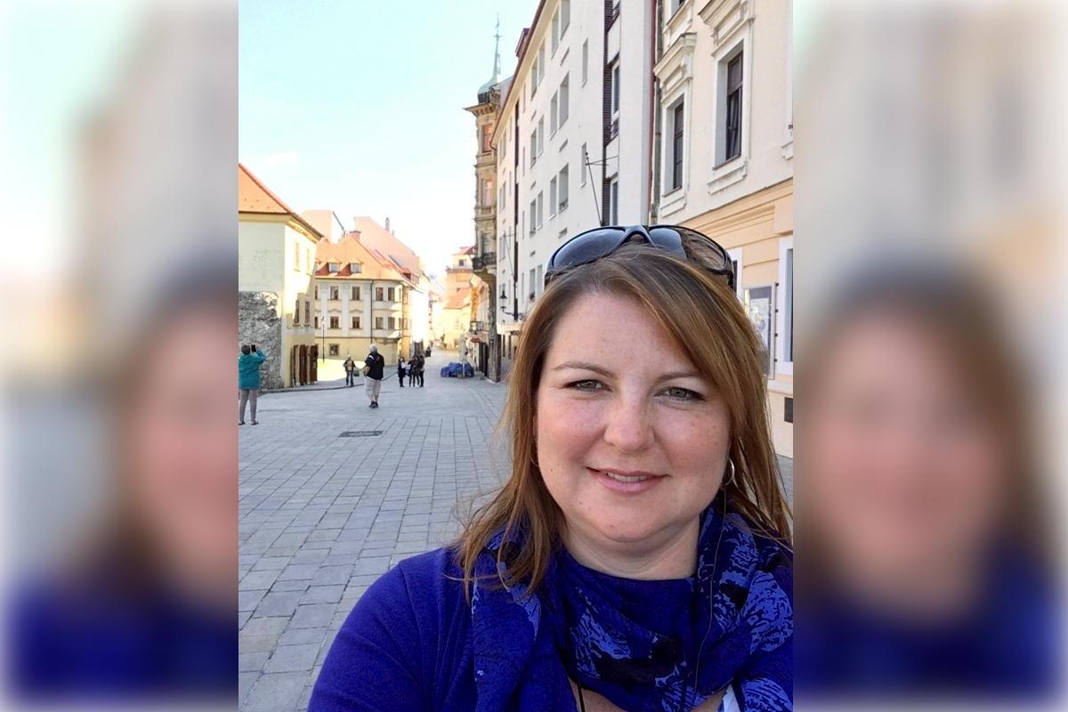Monday Minute: Jennifer Snitch of Vision Travel